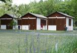 Camping Szeged - Sziksósfürdő Strand és Kemping-3