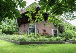 Location vacances Woudrichem - De Rozenhof-2