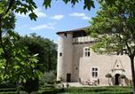 Hôtel Castelnau-de-Montmiral - Château de Mayragues-1