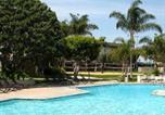 Location vacances Avalon - Oakwood at Eaves Seal Beach-2