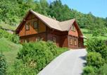 Location vacances Zelezný Brod - Holiday home Pavacer I-4