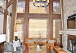 Location vacances Crested Butte - Thunderbowl Townhome 79-1