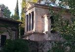 Location vacances Trevi - Pieve Sant'Angelo-1