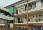 Hôtel Tagaytay City - Tagaytay Haven Hotel Mendez-1