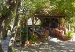 Location vacances Tenteniguada - Finca Cloty-4