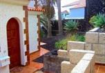 Location vacances Fasnia - Holiday Home Bungalow el Poris de Abona B-4