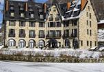 Hôtel Gèdre - Hôtel Vignemale-2
