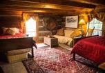 Location vacances Rogersville - Idle Hour Farm and Retreat-2