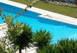 Location vacances Pataias - Casa de Paredes-3