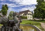 Hôtel Bad Peterstal-Griesbach - Hotel Traube-1