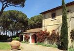 Location vacances Cittaducale - Villa in Grosseto-3