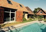 Location vacances Eichhoffen - Gîte de Niobe-2