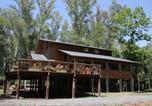 Location vacances Paraná - Costa Timbó Lodge-1