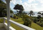 Location vacances Marigot - Sea Cliff Cottages-1
