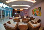 Hôtel Lapu-Lapu City - Allure Hotel & Suites-2