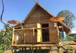Location vacances Chiang Dao - Baan 2 Dao Farmstay-3