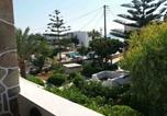Location vacances Ampelas - Seaside apartment with shared pool-2
