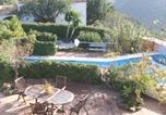 Location vacances Comares - Mariposa-1