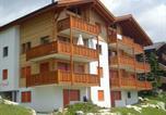 Location vacances Betten - Lorli-1