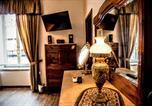 Hôtel Napoli - San Gennaro Bed-3