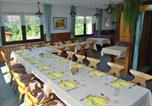 Location vacances Lenzkirch - Pension Restaurant Waldblick-3