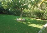 Location vacances Συμπολιτεια - Holiday Home Kamares with Fireplace 04-3