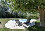 Location vacances Les Milles - Lovely family home with pool-2