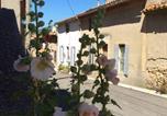 Location vacances Fraissé-des-Corbières - La Maison des Remparts-4