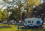 Camping Duino-Aurisina - Istraturist Umag - Campsite Pineta-4