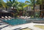 Location vacances Blue Bay - Fleur de Vanille Appart Hotel-4