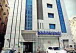 Location vacances  Qatar - Qairawan Hotel Apartments-3
