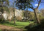 Location vacances Londres - Queen's Gate Gardens Apartments-1