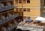 Hôtel Chianciano Terme - Atlantico Palace Hotel-2