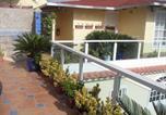 Hôtel El Llano - Plaza Capri-1