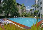 Hôtel Minusio - Aparthotel Al Lago.80-4
