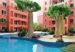 Villages vacances Na Chom Thian - Seven Seas Condo Resort-4