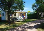 Camping  Acceptant les animaux Boofzheim - Camping Les Acacias-3