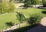 Location vacances Mouzieys-Panens - Aux Quatr'arches-2