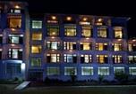 Hôtel Kasauli - United 21 Resort-4