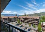 Location vacances Chelan - Chelan Resort Suites: Lakeview #408-2