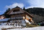 Location vacances Döbriach - Fernsicht Wolke 7-3