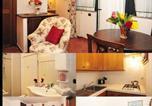 Location vacances Sesto Fiorentino - Villa in Florence V-4