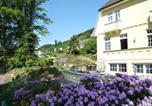 Location vacances Polle - Villa Rosenhof Wintergarten-3