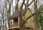 Location vacances Arrigny - La Cabane aux Secrets - Au Milieu de Nulle Part-1
