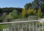 Location vacances Gardanne - Villa Del Sud-2