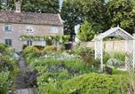 Hôtel Bibury - Old Farm Cottage-1