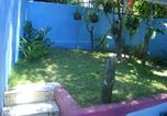 Location vacances Pôrto Seguro - Casa em Arraial D' Ajuda-1