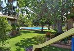 Location vacances Binissalem - 106 Binisalem Villa Mallorca-2