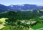 Camping avec WIFI Recoubeau-Jansac - Camping du Couriou-4