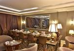 Hôtel Alemdar - Bon Hotel Old City - Special Class-3